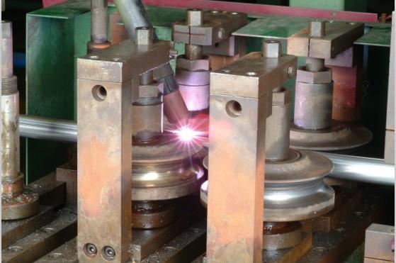 凝汽器用焊管