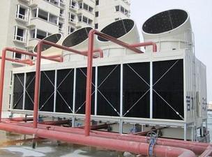 中央空调噪声治理