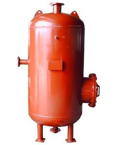 连排、定排、疏水扩容器