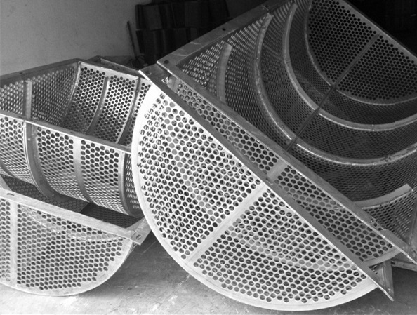 脱硫循环泵滤网